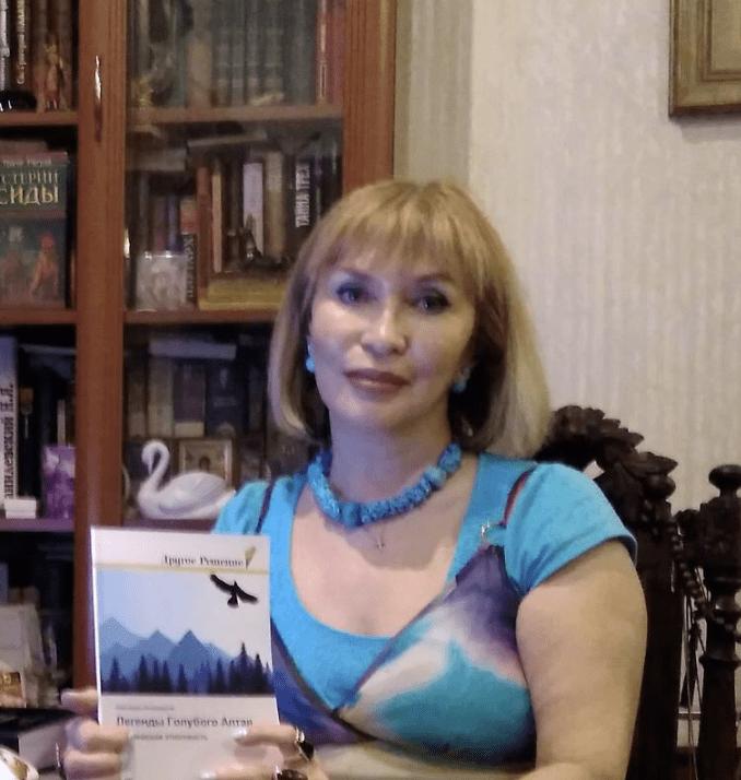 Aleksandra Petrogradskaja