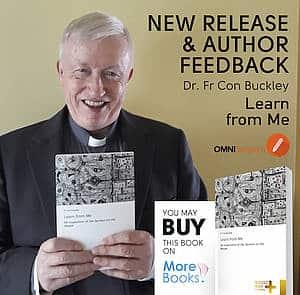 Dr. Fr Con Buckley