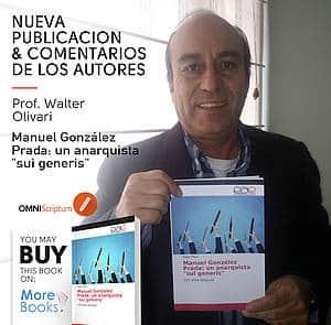 Prof. Walter Olivari