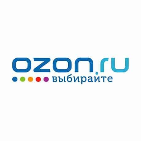ozon ru logo 2 - Welcome