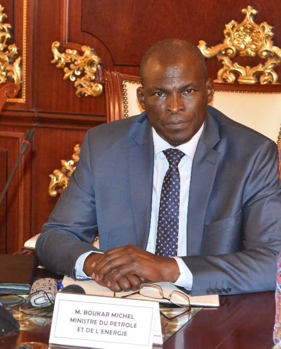 Boukar Michel - BOUKAR Michel