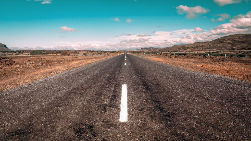 Canva Asphalt Road Between Mountains 1 1024x576 - Why Print on Demand is the future of book publishing in Africa?