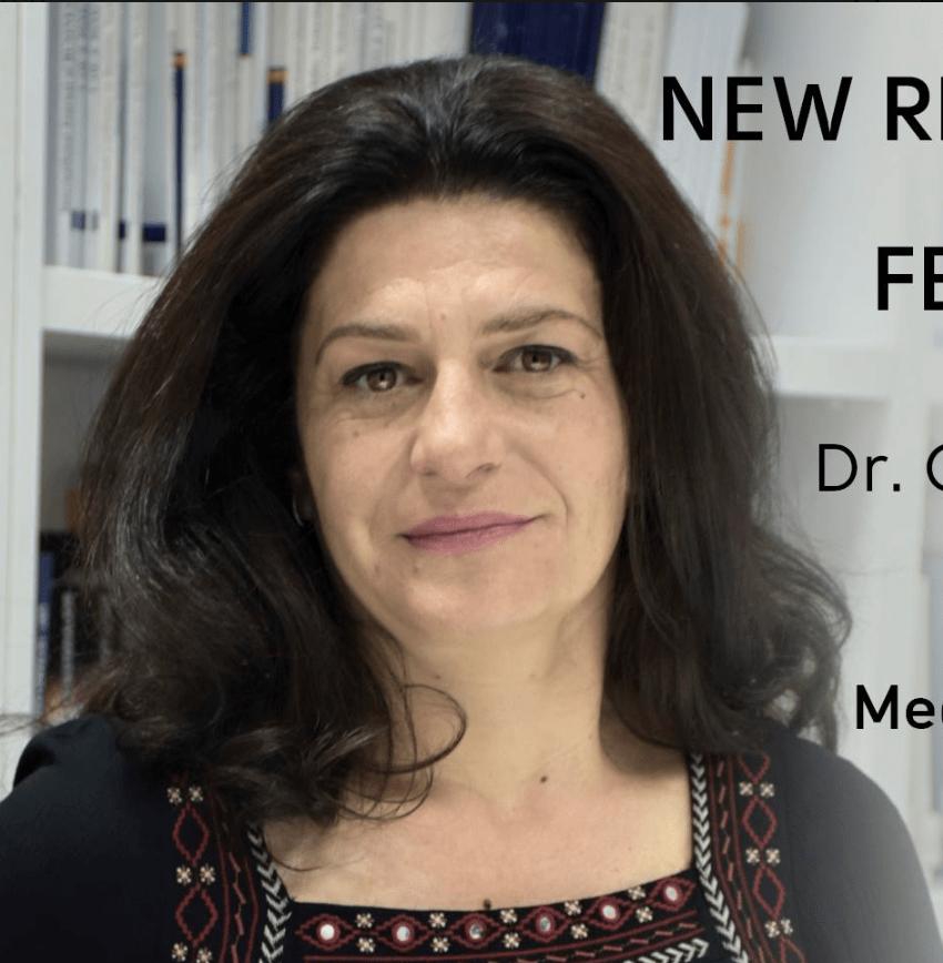 Dr. Gjylie Rexha
