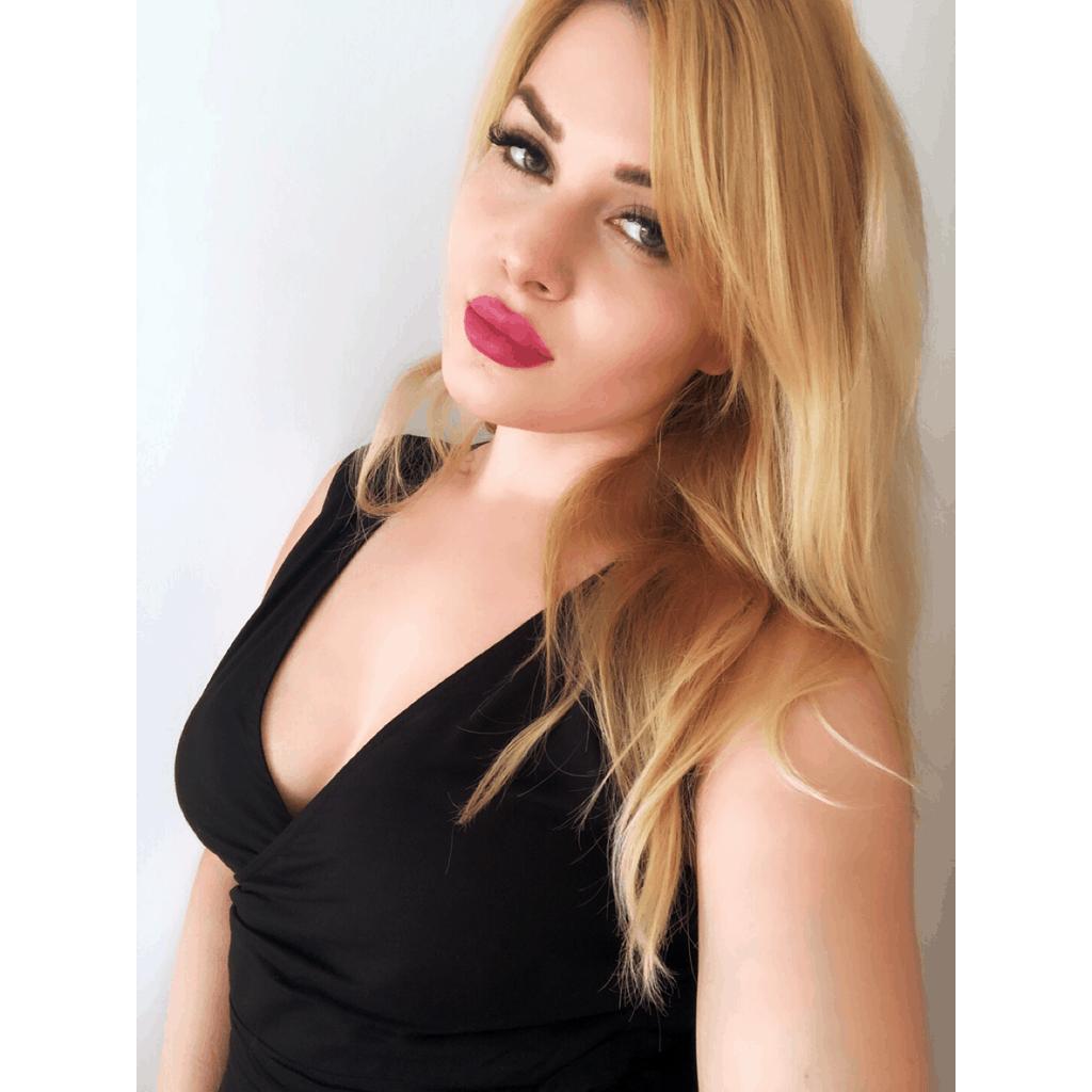 image1 - Meet the TEAM: Eugenia Rosca