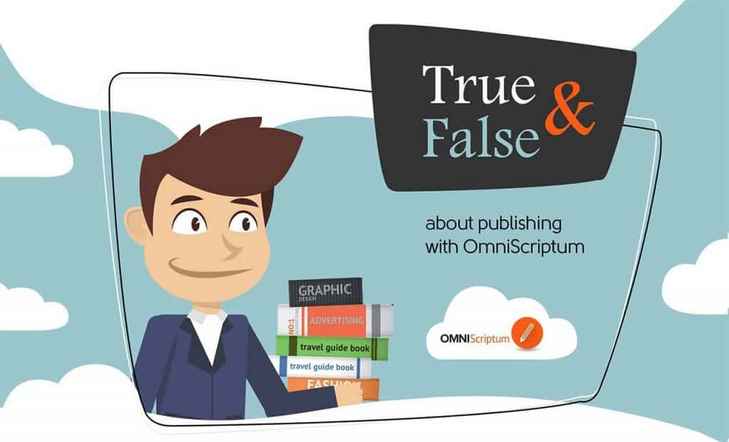 OmniScriptum True & False Quiz Header